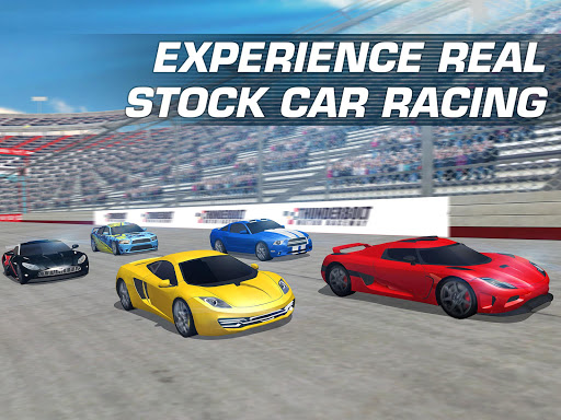 REAL Fast Car Racing: Race Cars in Street Traffic 1.1 screenshots 15
