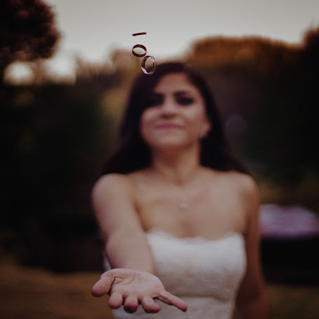 Wedding photographer David Suasnavar (DavidSuaz). Photo of 15.01.2018
