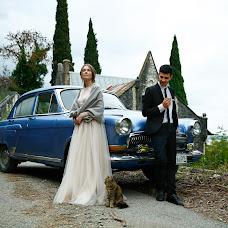 Wedding photographer Svetlana Kot (kotsvetlana). Photo of 01.12.2017