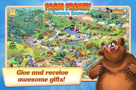 Download Farm Frenzy: Hurricane Season (FULL) For Android