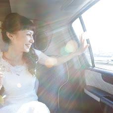 Wedding photographer Oleg Dryukov (olegdryukov). Photo of 19.10.2015