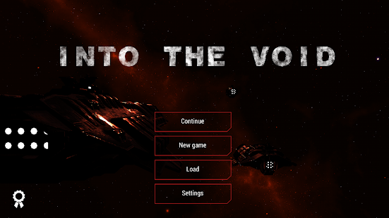 Into the Void Screenshot