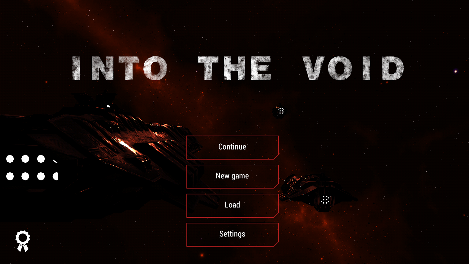 Into the Void- screenshot