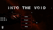 Into the Void Spil til Android screenshot