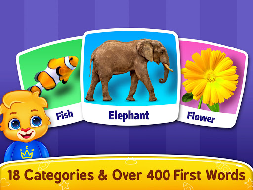 Baby Games - Piano, Baby Phone, First Words 1.0.9 screenshots 10