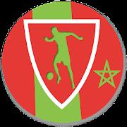 laBotola Pro Maroc ??