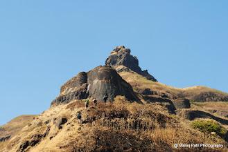 Photo: Budhala Machi on Torana