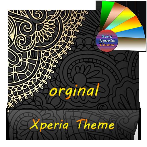 original | Xperia™ Theme