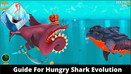 Guide For Hungry Shark Evolution 2020 1