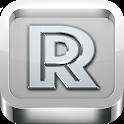 صور حرف R icon