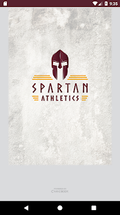 Spartan Athletics - náhled