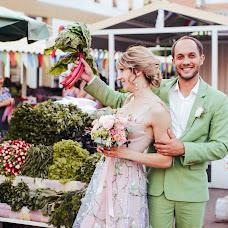 Wedding photographer Fatima Shvec (Fatimakalo). Photo of 27.07.2018