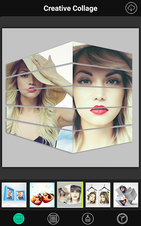 Creative Collage Editor 1.3 screenshot 2088592