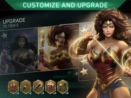 Injustice 2 screenshot 11