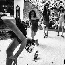 Wedding photographer Linh Le (LinhLe). Photo of 11.06.2016