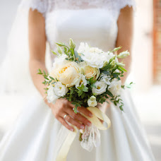Wedding photographer Katya Shelest (Shelest). Photo of 15.01.2015