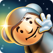 Galaxy Trucker icon