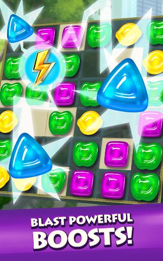 Gummy Drop! – Free Match 3 Puzzle Game  screenshots 2