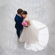 Свадебный фотограф Анна Жукова (annazhukova). Фотография от 14.01.2016