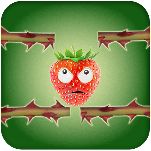 Tap And Jump Berry (game)
