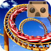Amazing Roller Coaster VR