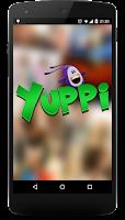 Screenshot of Yuppi
