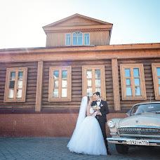 Wedding photographer Mariya Gucu (MariaGutsu). Photo of 23.11.2017
