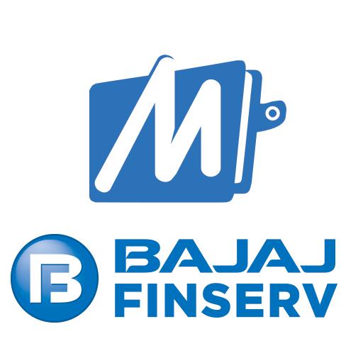 Bajaj Finserv Wallet - No Cost EMIs, Recharges (app)