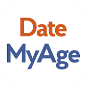 DateMyAge: Mature Singles Young at Heart