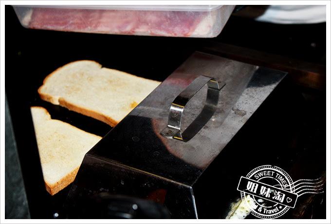 Full Sandwich經典美式培根4
