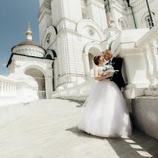 Wedding photographer Dronov Maksim (Dronoff). Photo of 11.11.2018