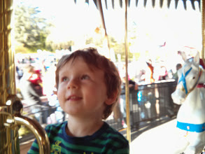 Photo: Finn Enjoys The Magic