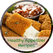 Easy Appetizers Recipes Ideas