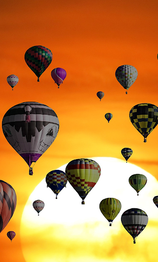 Hot Air Balloons Jigsaw Puzzle without Internet 1.0.5 screenshots 6