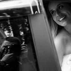 Svatební fotograf Igor Kostenko (iGas). Fotografie z 17.01.2017