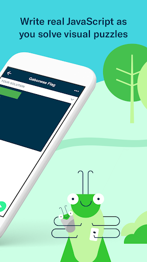 Grasshopper: Learn to Code for Free 2.44.2 screenshots 2