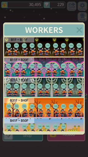 Infinity Dungeon VIP: RPG Adventure  PC u7528 4