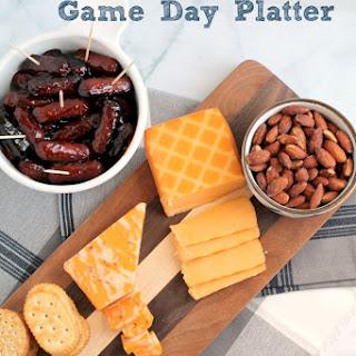 Smokehouse Game Day Platter