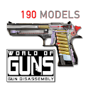 World of Guns: Gun Disassembly icon