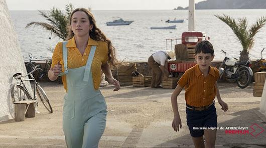 Ya podemos ver la Isleta en las primeras imágenes de la serie 'Veneno'