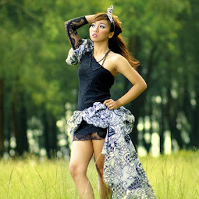 a day with my friend by Abdul Firdausy - People Fashion