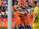 Frenkie de Jong, Matthijs de Ligt et Steven Bergwijn, l'avenir des Pays-Bas?