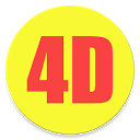 4dCombo: Live 4D Result