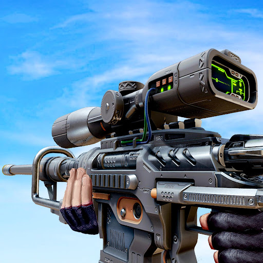 Real Sniper shooter apkmr screenshots 10