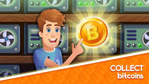 Bitcoin Miner Farm: Clicker Game 1.004 screenshots 1