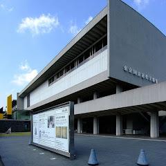 Visiter Musée national d'art moderne