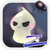 Haunted House ZERO Launcher