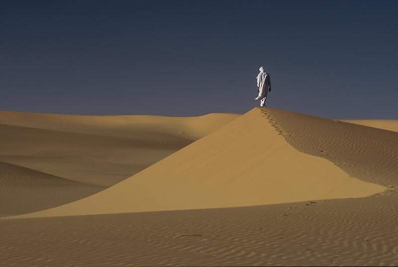Sahara di kuptah