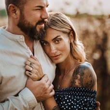 Fotografo di matrimoni Stefano Roscetti (StefanoRoscetti). Foto del 22.11.2018