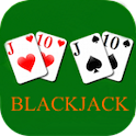 BlackJack free card  game icon
